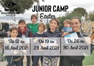 junior camp